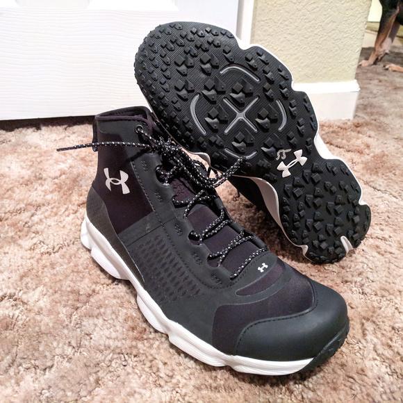 f12ae23a00b Under Armour UA Speedfit Hiking Boots Trail Run